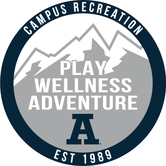USU Recreation Logo